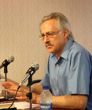Javad Tabatabai - Javad Tabatabai