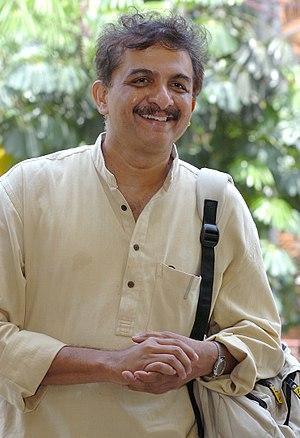 Jayanth Kaikini - Kaikini in 2007