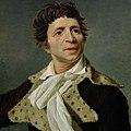 Jean-Paul Marat - portrait peint par Boze.jpg