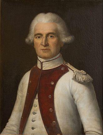 Jean-Mathieu-Philibert Sérurier - Sérurier in 1792