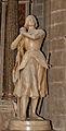 Jeanne d'Arc - Cathédrale d'Auch - Desvergnes.jpg