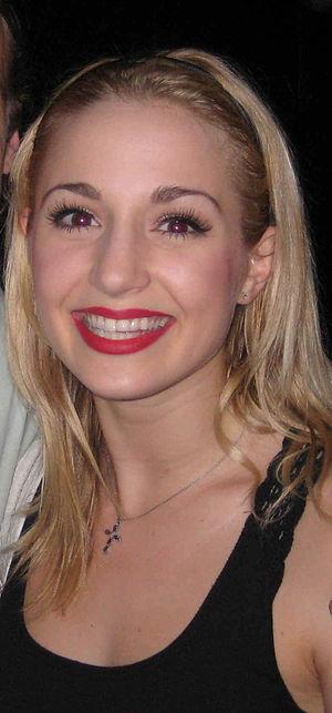 Jessica Lee Goldyn - Image: Jessica Lee Goldyn