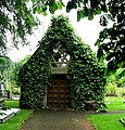 Jewish Chapel - Scholemoor Cemetery - geograph.org.uk - 465283.jpg