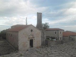 Museum of Local History in Ulcinj Local museum in Ulcinj, Montenegro