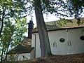 Jihlava, Kostel svatého Jana Křtitele bok 4.JPG