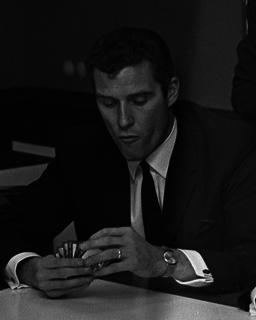 Jim Furnell English footballer