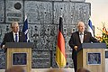 Joachim Gauck in a visit in Israel with Reuven Rivlin (2).jpg