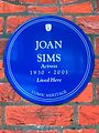 Joan Sims Actress 1930-2001 Lived Here.jpg