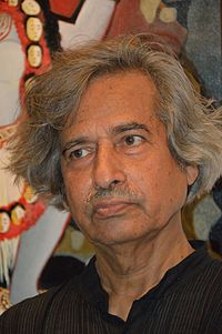 Jogen Chowdhury - Kolkata 10/03/2012 0468.JPG