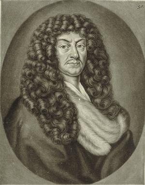 Georg Christoph Wagenseil - Johann Christoph Wagenseil