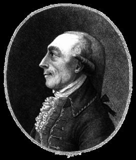 Johann Hieronymus Schröter German selenographer