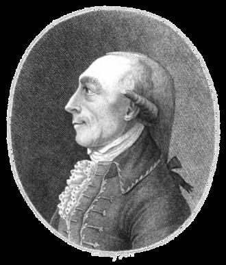 Johann Hieronymus Schröter - Johann Hieronymus Schröter