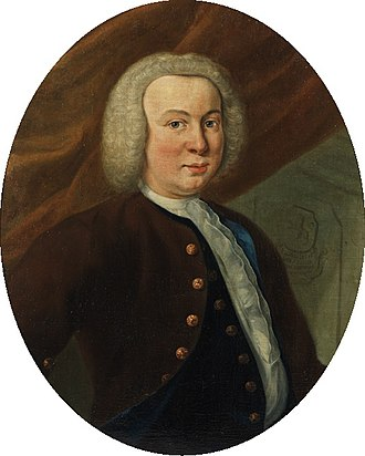 Johannes Antiquus - Image: Johannes Antiquus Edzard Jacob Lewe van Middelstum
