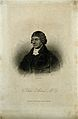 John Aikin. Stipple engraving by J. Thompson, 1823. Wellcome V0000056.jpg