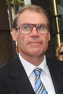 John Faulkner Australian former politician
