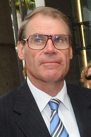 Manager of Government Business in the Senate - Image: John Faulkner Jan 2010