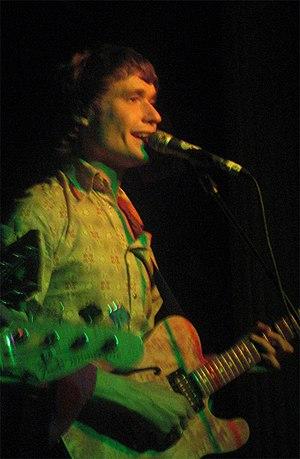 Yeti (band) - Image: John Hassall
