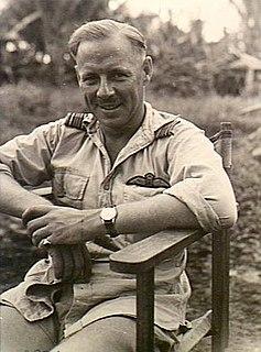 John Lloyd Waddy Royal Australian Air Force fighter pilot and New South Wales parliamentarian