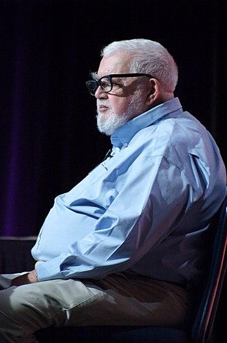 John McCarthy (computer scientist) - McCarthy in 2008