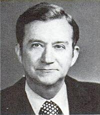 Image result for John Paul Hammerschmidt first Republican