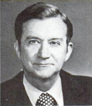 John Paul Hammerschmidt - Image: John Paul Hammerschmidt 97th Congress 1981