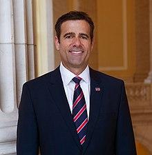 John Ratcliffe official congressional photo.jpg