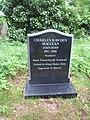 John Ross gravestone.JPG