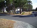 John Tognela Rest Stop, Forrest Highway - view from entrance (E37@WTW2013).JPG