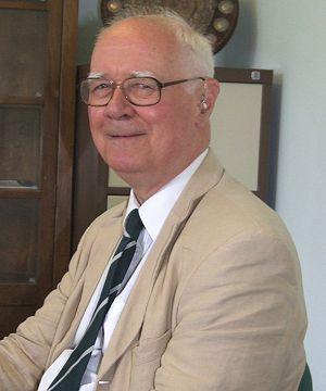 Polkinghorne, John (1930-)