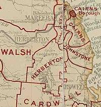 Shire of Hinchinbrook  WikiVisually