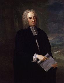 I Need To Write A Resume For Jonathan Swift -- Help Please!?