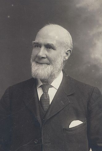 Bagley & Wright - Joseph Wright circa 1910