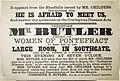 Josephine Butler addresses the women of Pontefract1872 (22783582225).jpg