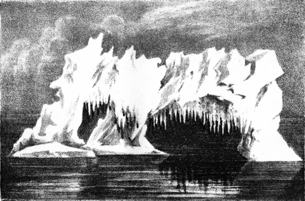 Journal of a Voyage to Greenland, in the Year 1821, plate 14 (cropped).png
