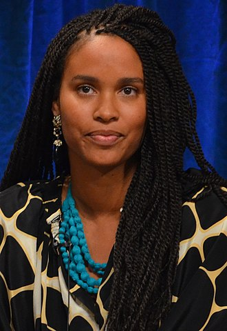 Joy Bryant - Bryant at the Paleyfest 2013