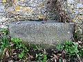 Jubilee Boundary Stone 1977 - geograph.org.uk - 1199921.jpg