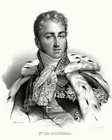 Jules, prince de Polignac