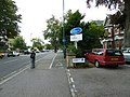 Junction of The Avenue and Cavendish Grove - geograph.org.uk - 2089371.jpg