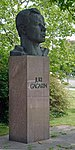 Juri Gagarin memorial Erfurt 1 (aka).jpg