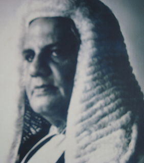 V. Manicavasagar Sri Lankan judge and lawyer (1906–1993)