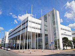Jyväskylä – Wikipedia