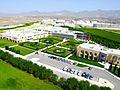 Kıbrıs yakın doğu ünüversitesi by ismail soytekinoğlu - panoramio.jpg