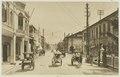 KITLV - 26913 - Kleingrothe, C.J. - Medan - Kesawanstraat, Medan, Sumatra - circa 1905.tif