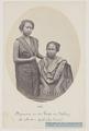 KITLV 4380 - Isidore van Kinsbergen - Concubines Rajah of Boeleleng - 1865.tif