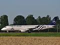 KLM Cityhopper Embraer 190 SkyTeam PH-EZX.jpg