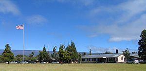 Mwr Big Island