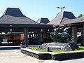 KOA.Hula Kahiko.Statues.2009.jpg