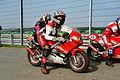 KTM Ben Gädke 2005.jpg
