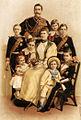Kaiser Wilhelm II Familie 73112.jpg