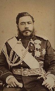 Bibliography of Kalākaua
